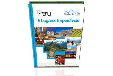[eBook] Peru: 5 Lugares Imperdíveis - Você já sabe que o Peru é um país surpreendente e também sabe que é herdeiro de uma cultura milenar, por isso fizemos este ebook para colocar no seu roteiro de viagem. Baixe o eBook: http://bit.ly/XyDm5n