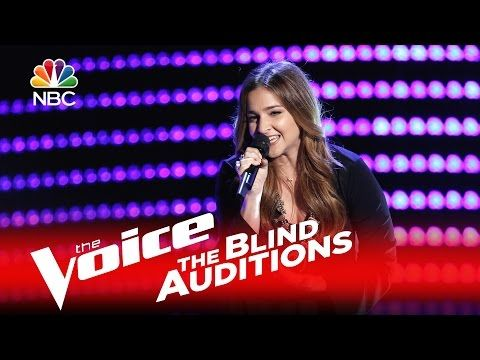 'The Voice' Results Tonight 2016 VIDEO: Season 10 Premiere Blind Auditions, Who Was Selected? Watch Alisan Porter, Mary Sarah, Caity Peters : TV/Reality TV : Enstarz‎