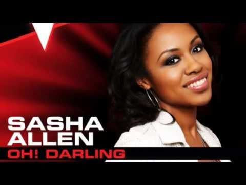 I want this youg lady to win The Voice. Listen to her sing and you'll see why. This girl is a powerhouse singer! Excellent