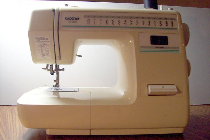 How to Use a Brother Sewing Machine
