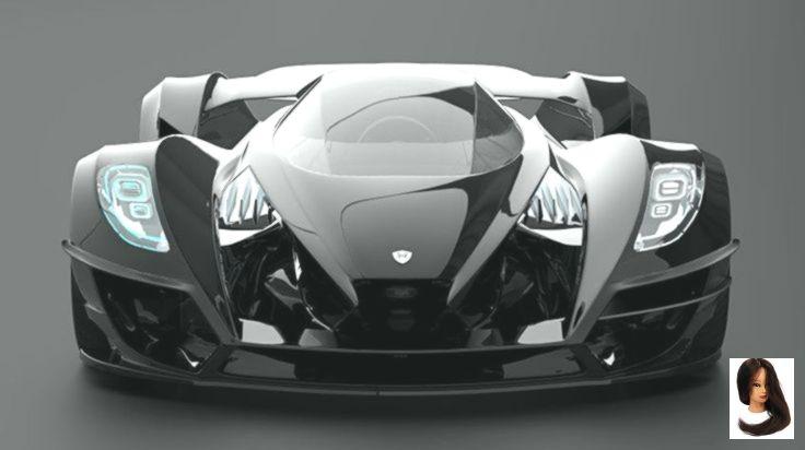 Luxussportler von Zeus Zwölf: Pimp my Supercar