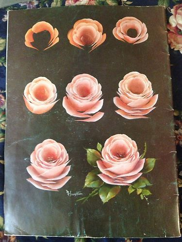 My grandmother Marian Houghton's beautiful work