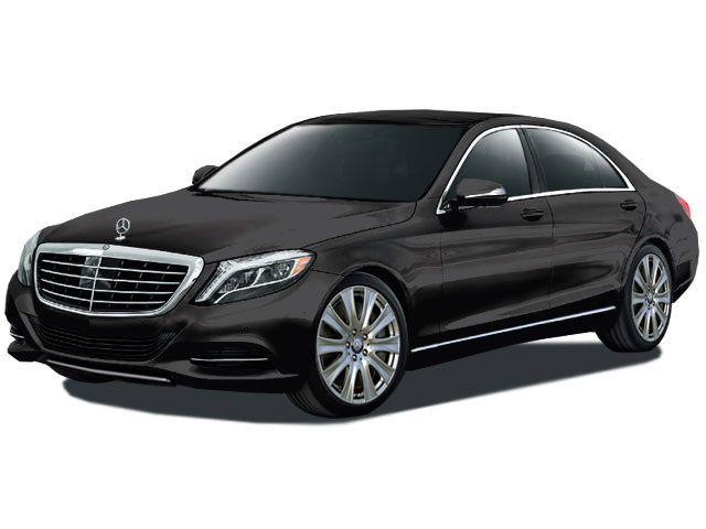 ¿¿¿Un pedido de cien mil Mercedes clase S??? [Mercedes-Benz S-Class sedan 2016 black] 20/03/16