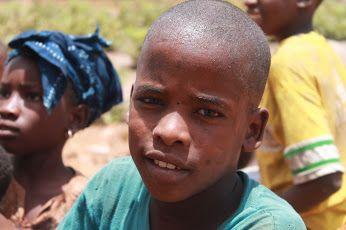Porque é que Não Vais Participar na Missão Guiné - http://buildingabrandonline.com/lauragabriel/porque-e-que-nao-vais-participar-na-missao-guine/