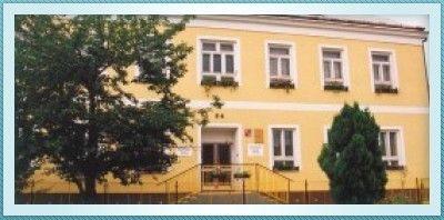Základní škola a Mateřská škola Třebelovice | III/2 Český jazyk 1. ročník