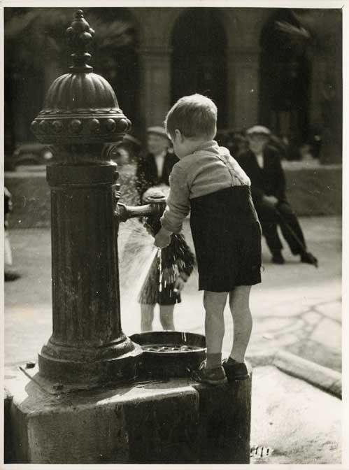 Yo hago la calle. Joan Colom, fotografías 1957-2010 | Museu Nacional d'Art de Catalunya