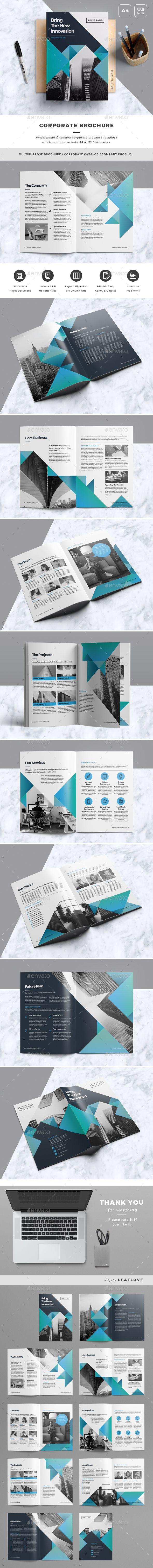 Brochure - Corporate Brochures Download here : https://graphicriver.net/item/brochure/19684800?s_rank=37&ref=Al-fatih