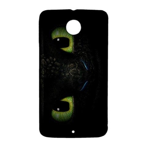 Toothless How to Train Your Dragon Google Nexus 6 Case Cover