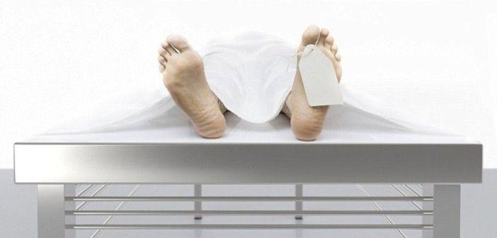 Scientists Said The Substances ' Scent Of Death ' Humans