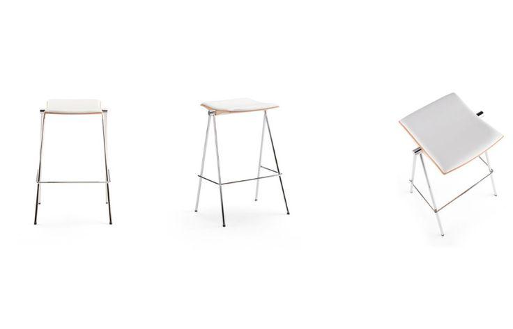 Clash 237 Arktis Clash 237, een stoel van PLAN@OFFICE ontworpen door Arktis.