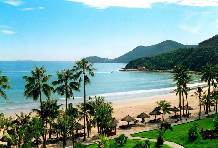 Mui Ne, A Paradise for Beach Lovers Visiting #Vietnam #PhanThiet