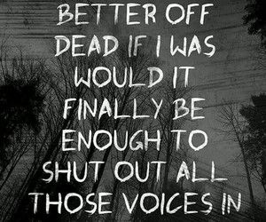 Sleeping With Sirens Better Off Dead