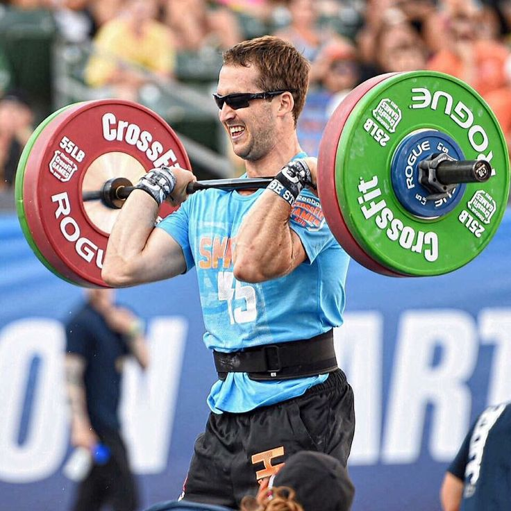 1000+ images about Crossfit on Pinterest | Women who lift ...