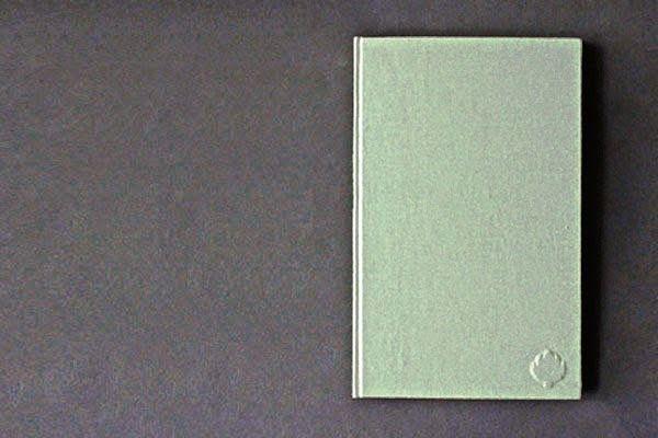 Desain Buku Resep Masakan - Die Artischocke oleh Alessia Sistori