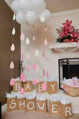 Anuncios           Vamos a celebrar en grande la llegada de un pequeñito y celebrar a la futura mami con un baby shower de ensueño.     H...