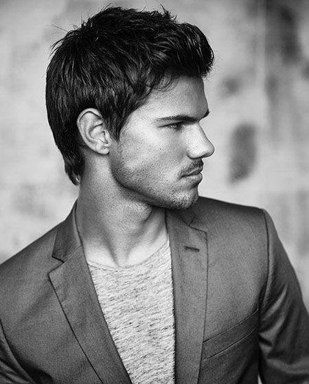 Taylor Lautner - 2013 Global Benchsetter campaign
