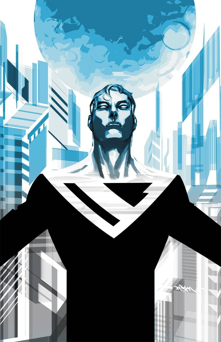 Superman Beyond Wallpaper