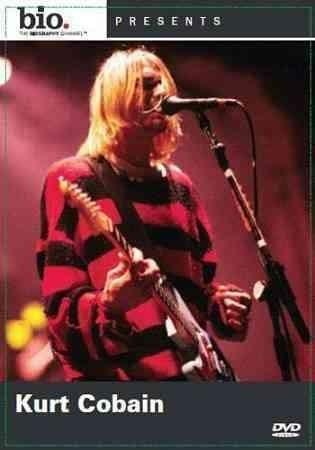 Biography: Kurt Cobain