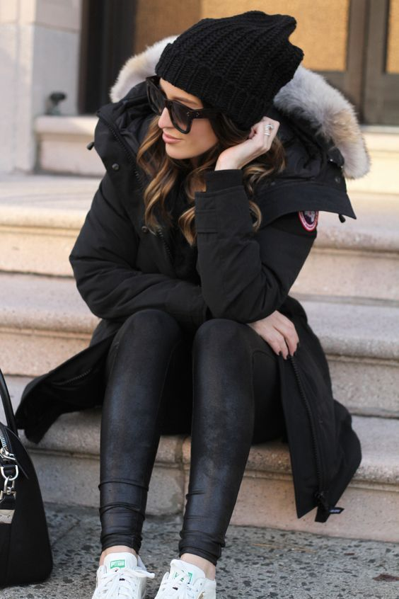 1. Winter Boots: The change in season is always a good excuse to invest in some cute new boots.