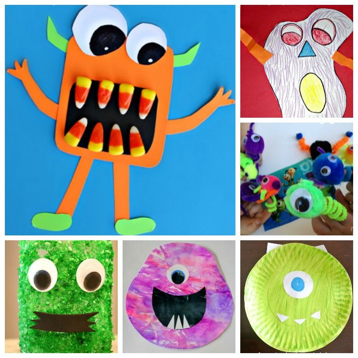 The Ultimate Guide To Spooky Halloween Crafts For Kids