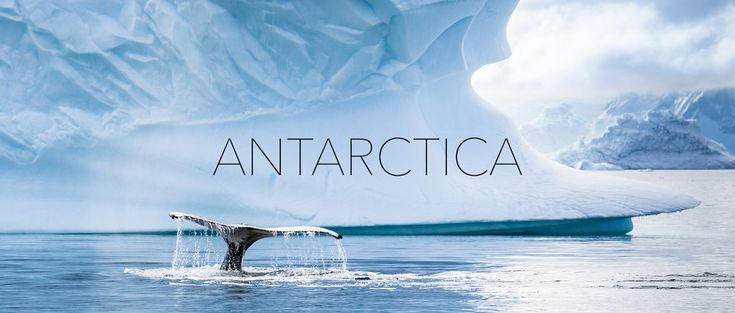 Antarctica [Video]… granad sein Block!