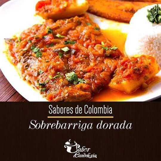 ¡Vamos! ¿Qué esperas para hacer planes con tu familia y amigos?  #EncontrasteLaCandelaria #SaborCandelaria #SaborColombia 🍽️