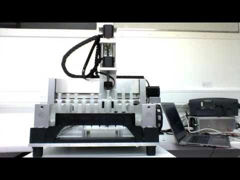 10 Material Revolution 3d Bioprinter from Ourobotics