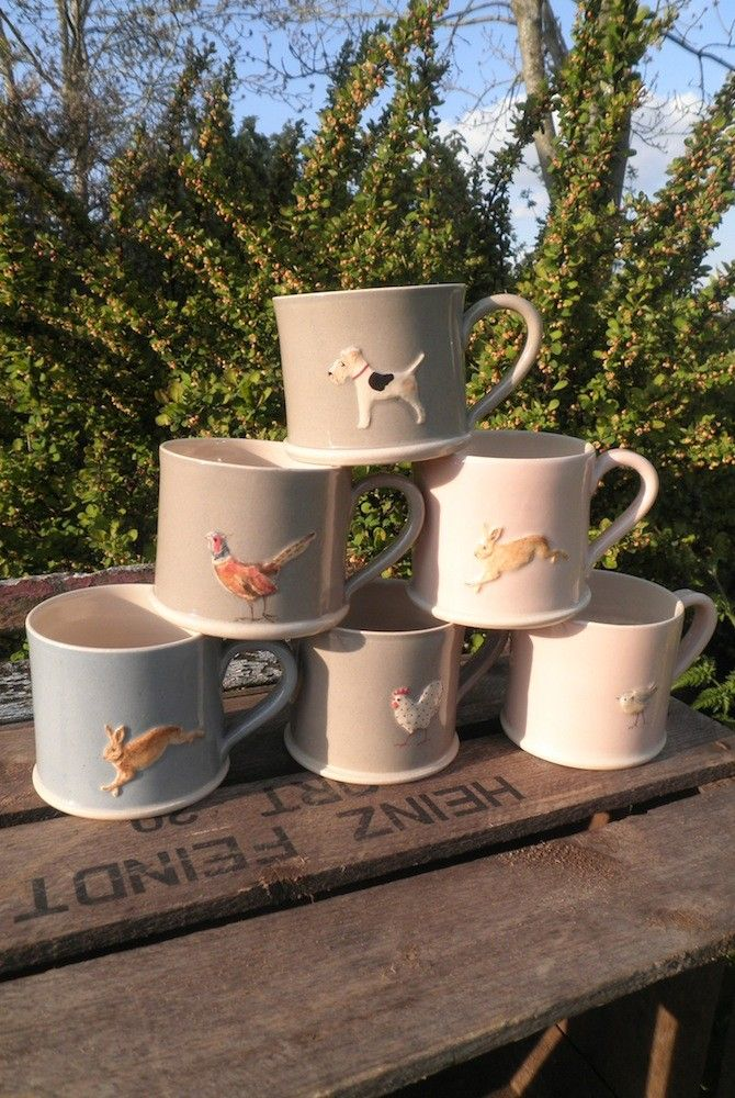 Jane Hogben mugs