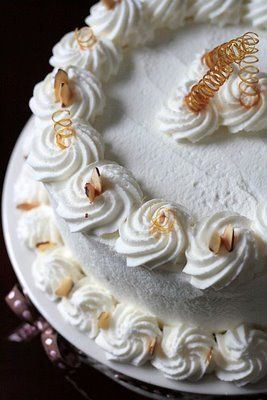 Cassata Cake- A staple in Buffalo for Easter (who doesn't like cannoli ...