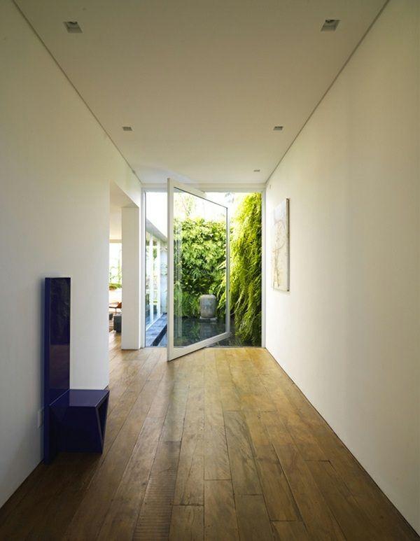 17 meilleures images propos de ouvertures portes et. Black Bedroom Furniture Sets. Home Design Ideas