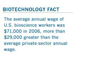 BioTechnology Careers - www.biotechinstitute.org