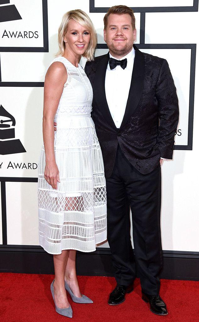 ¿Cuánto mide Julia Carey? 309465390782ba4576db0c85faf20427--the-late-late-show-power-couple