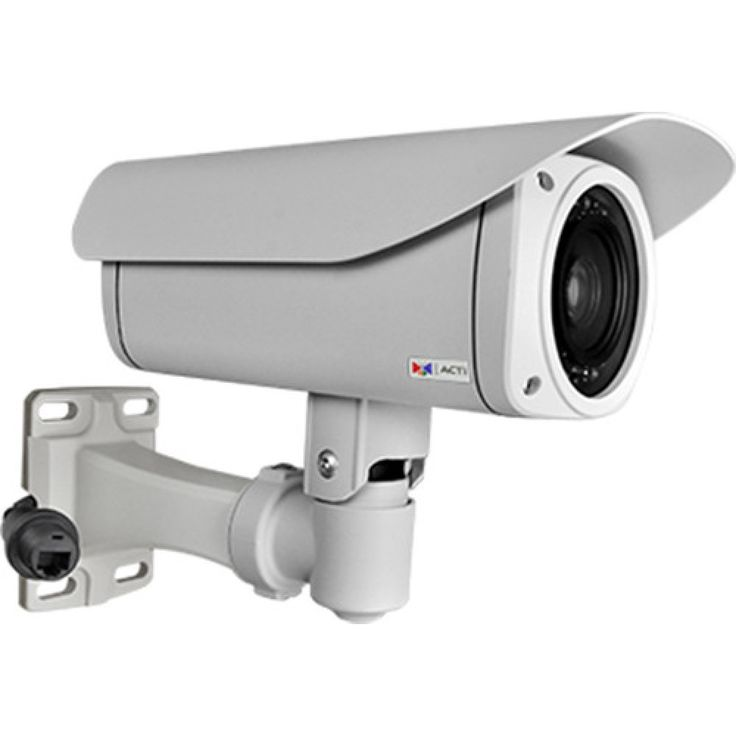 ACTi I48 2MP Day Night Vandal-Resistant Bullet Camera with 4.5 to 148.5mm Varifocal Lens and 33x Zoom Lens Model: I48   Brand: ACTi ACTi I48 2MP Day Night Vandal-Resistant Bullet Camera with 4.5 to 148.5mm Varifocal Lens and 33x Zoo..