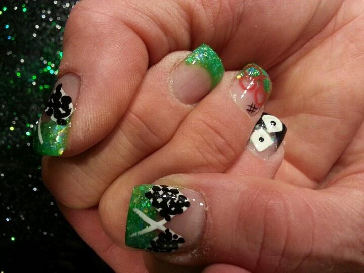 32 best Nascar Nails images on Pinterest | Nascar nails, Fun stuff ...