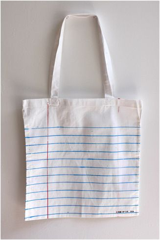 I could make this... maybe sew the blue and red lines instead of draw/screen print?