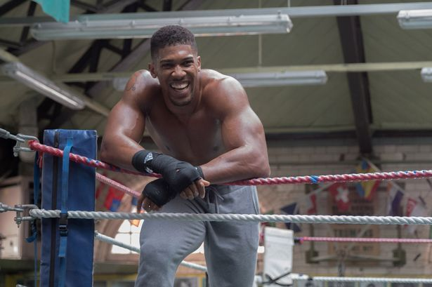The mathematics of why Tyson Fury vs. Anthony Joshua is half a decade away - if it ever happens at all.