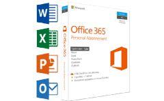 Office 365 Personal - Jaarabonnement