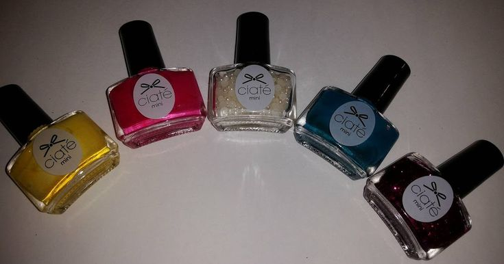 CIaté is one very great nail polish brand and if you want to see what they offer clicl on here. Do their Christmas advent calendars are worth the splurge?!