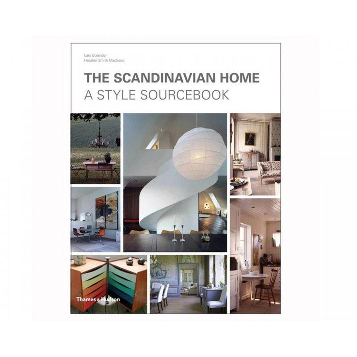 Lars Bolander - The Scandinavian Home