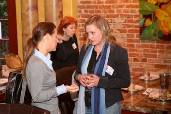 I would like to introduce … Power Networking Tips & Techniques article by Rae Stonehouse.