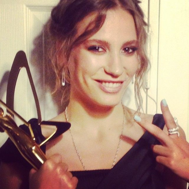 Turkey - Magnum Altın Kelebek Ödülleri