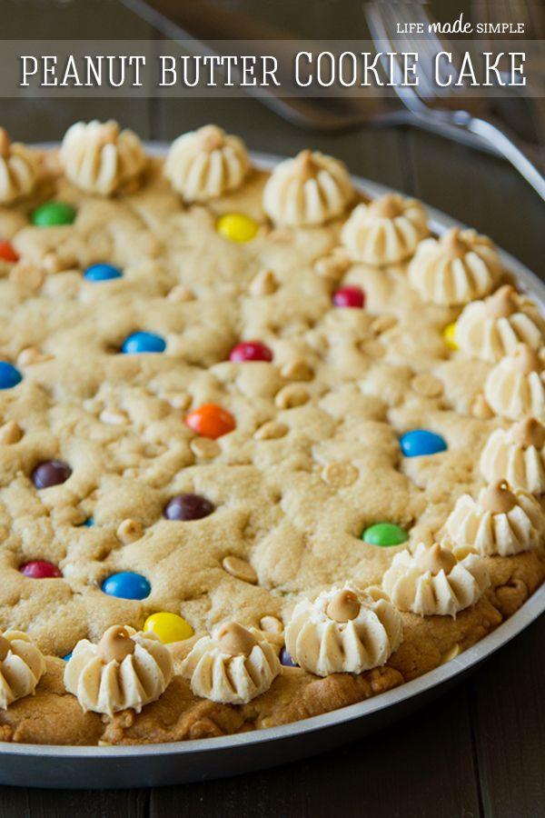 Fun simple cake recipes