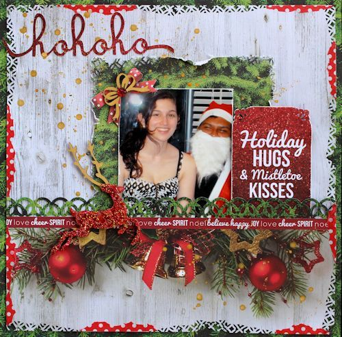 Basecoat Christmas - Holiday Hugs LO rs
