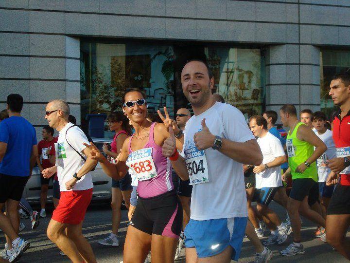 Consejos para preparar la carrera de 10km en 4 semanas | Corre por Siria