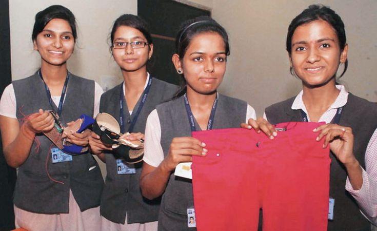 Inventati in India i jeans antistupro: ecco come funzionano