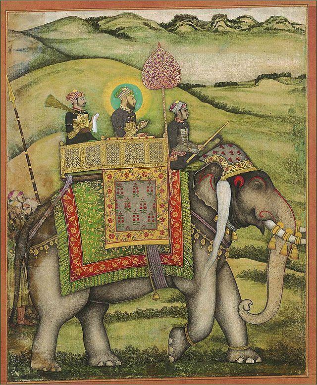 Bahadur Shah I - Wikiwand