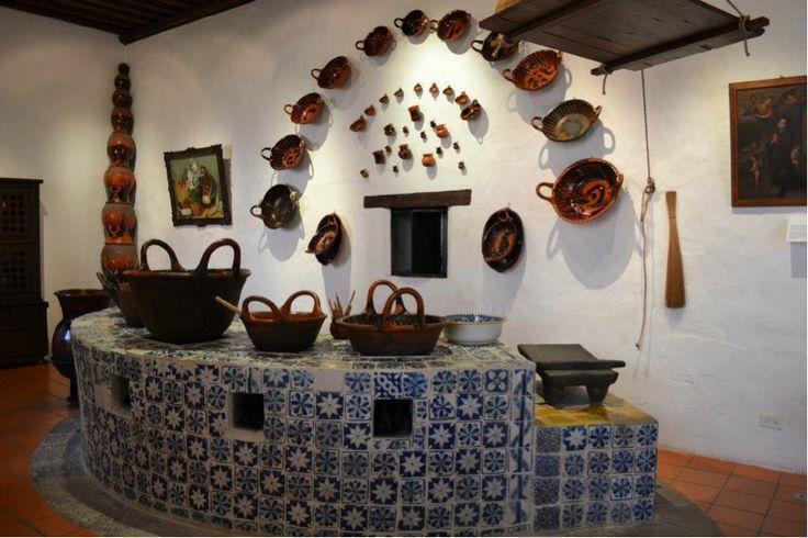 20 best cocinas mexicanas images on pinterest mexican - Cocinas de pueblo ...