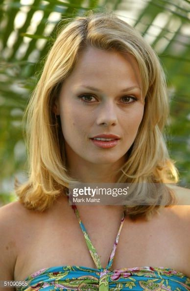 Actress Kate Levering attends 'UPN's TCA Party' at Shutters at the Beach July 20, 2004 in Santa Monica, California.