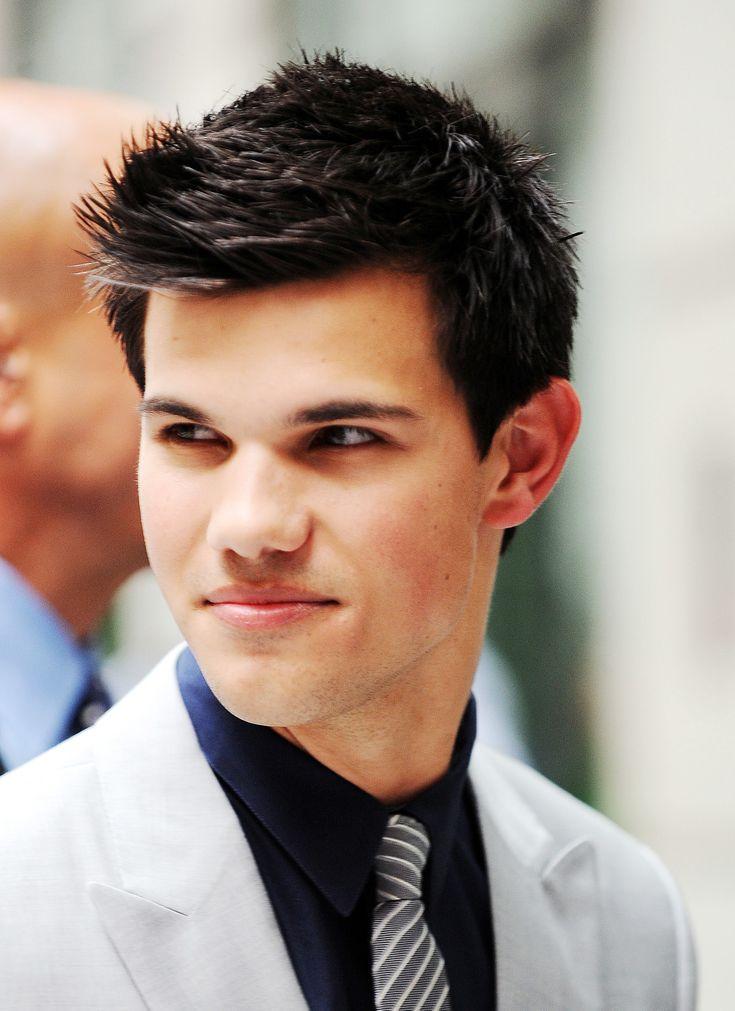 Taylor Lautner - Taylor Lautner Photo (22690855) - Fanpop