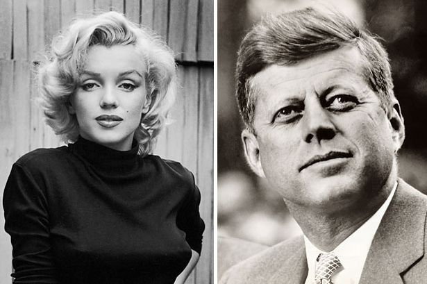 "New evidence supports the authenticity of a CIA document, leaked in 1992 containing transcripts of wiretaps of Marilyn Monroe, which took place shortly before her death,in 1962. They support the thesis that she was willing to hold a press conference to reveal that American president, JFK, had spoken of a visit to an air base where were housed the remains of an unidentified object that had crashed on earth. Monroe's  reaction was to ""tell all."""